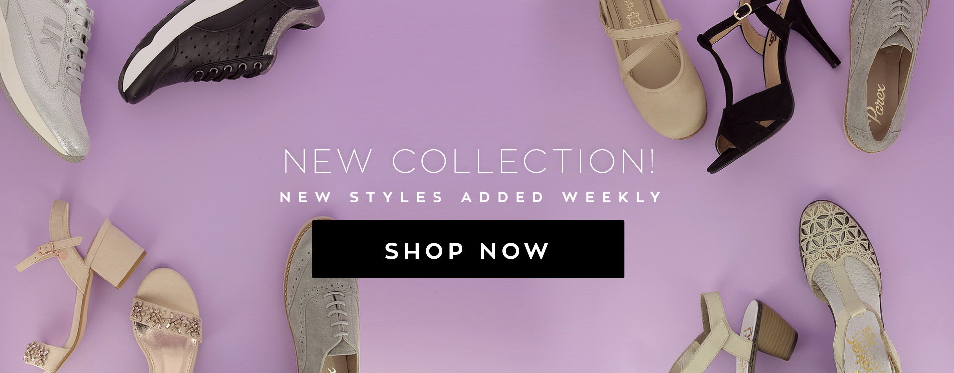 New Spring Collection is Here!